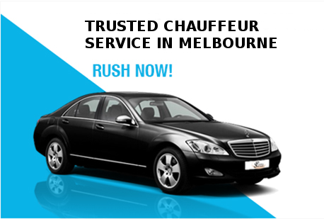 Limo Chauffeur Melbourne